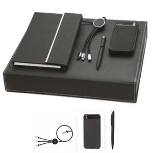 1400BK/PBCP/SET-Technology Gift Set