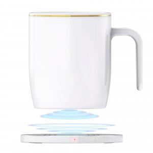 SMG101 Smart Wireless Coffee Mug