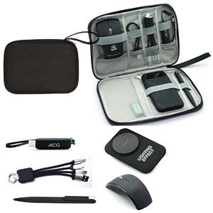 WCS103 /GS Office Charging Gift Set